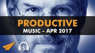 Download Productive Music Playlist (1.5 hrs) - April 2017 - #EntVibes Video
