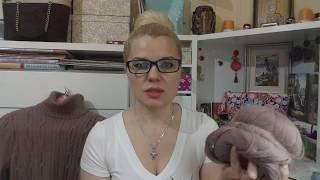 Download Мой 🔱″СТАЛЬНОЙ″🔱 свитерок связан и готов! Video