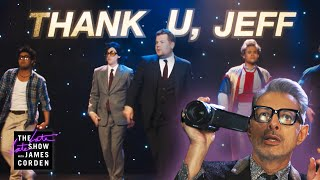Download thank u, jeff - Ariana Grande Parody Video