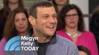 Download Meet The Meat Lover Who Lost 230 Pounds By Eating Plants And Running | Megyn Kelly TODAY Video