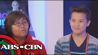 Download Why is Juan Karlos not accepted by his stepdad? Video