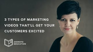 Download 3 Marketing Videos That'll Get Your Customers Excited ft. Kelly Brown Video