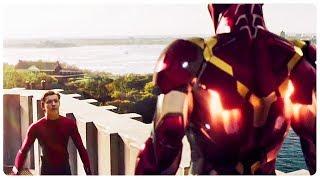 Download Spider man Homecoming ″Spiderman vs Iron Man″ Trailer (2017) Tom Holland Superhero Movie HD Video