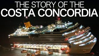 Download The Story Of The Costa Concordia Video