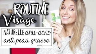 Download Routine Soin Visage Naturelle & Bio ● Anti-acné, anti peau grasse ● Agathe Diary Video