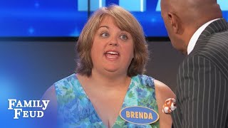 Download Wait, is this heaven... or HELL? | Family Feud Video
