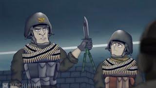 Download Battlefield Friends: All Colonel 100 Moments (S1 E13-S4 E9) Video