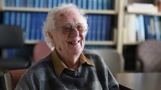 Download Dr. Oliver Smithies, in Memoriam Video