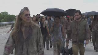 Download The Walking Dead - Making Of S 7 Epi. 9 | official featurette (2017) Video