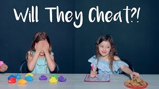 Download WILL THEY CHEAT? - HIDDEN CAMERA GAMES - PART 3 Video