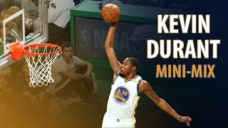 Download Mini-Mix #16: Kevin Durant's STRONG Start to 2016-2017 Season Video