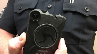 Download SDPD Finds That Body Cameras Reduce Complaints Against The Police Video