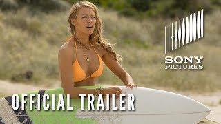 Download THE SHALLOWS - Official Trailer #2 (HD) Video
