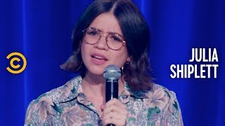 Download Why Can't the Maid of Honor Roast the Bride? - Julia Shiplett - Up Next Video