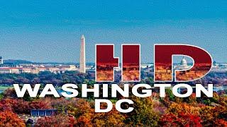 Download WASHINGTON DC | ARLINGTON VA , UNITED STATES - A TRAVEL TOUR - HD 1080P Video