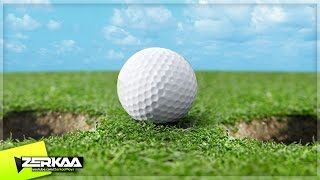 Download THE 2 SHOT CHALLENGE (Golf with Your Friends) Video