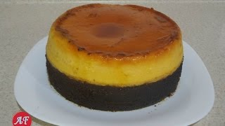 Download chocoflan sobre la estufa facil y rapido Video
