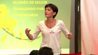 Download ¡Haz tu sueño realidad! | Susana Ginesta | TEDxAndorraLaVella Video