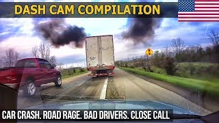 Download Dash Cam Compilation (USA) Car Crashes in America 2017 2018 # 27 Video