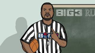 Download BIG3: New Rules with Ice Cube Video