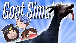 Download Goat Simulator - Steam Train Video