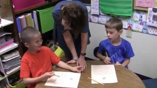 Download Woodside Elementary School Volunteer Tips Video