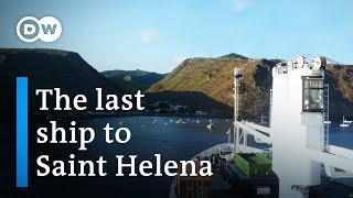 Download Saint Helena - a remote island in the Atlantic | DW Documentary Video