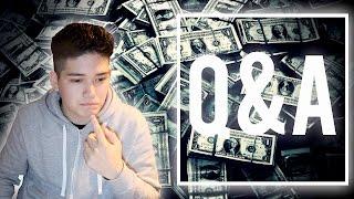 Download Q&A - なんの仕事してるの?なんでそんなにお金あるの? Video