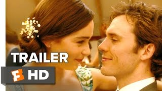 Download Me Before You Official Trailer #1 (2016) - Emilia Clarke, Sam Claflin Movie HD Video