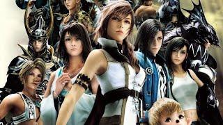Download Top 10 Final Fantasy Video Games Video