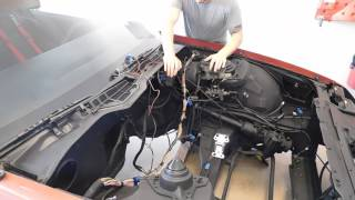 Download 82-92 Camaro Wiring Final / Exhaust Removal Video