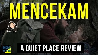Download A Quiet Place Review Indonesia Video