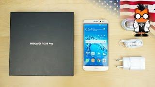 Download Huawei Nova plus in-depth unboxing & comparison Video