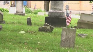 Download Keeping track of cemetery ownership can be complicated Video