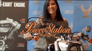 Download [Dusita] พาชม harley davidson ประกอบไทย Video