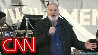 Download Rob Reiner: We have a racist in the White House Video
