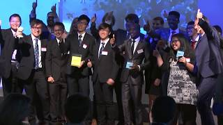 Download Airbus Fly Your Ideas 2017: The Final Week Video