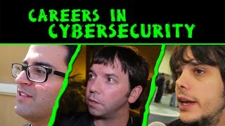 Download Careers in Cybersecurity- Expert Advice From BlackHat & DEFCON Video