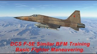 Download DCS F-5E Similar BFM Kills Video