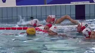 Download Water polo advance aux semifinal après victoire contre É-U. Video