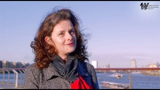 Download Meet Sophi Tranchell, social campaigner and MD of Divine Chocolate - Londoner #278 Video