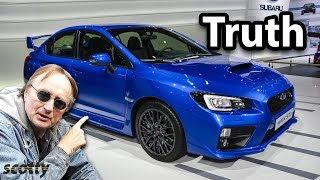 Download The Truth About Boxer Engine Cars Video