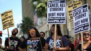 Download U.S. To Forgive $108 Billion In Student Debt Video