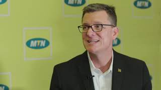 Download AfricaCom TV Interview with Rob Shuter - CEO, MTN Group Video
