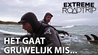 Download SURFEN met dé IJslandse HELD - Extreme Roadtrip #10 Video