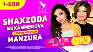 Download Manzura oldi ochiq kiymadi?! FASHION TIME / 1 SON Video
