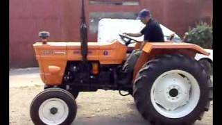 Download Fiat new holland 480 special Video
