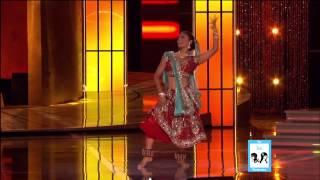 Download 2014 Miss America Nina Davuluri Bollywood Dance Talent Video