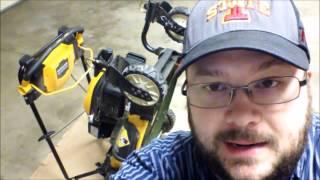 Download Seized Lawn Mower Engine Fix (PB Blaster) Video