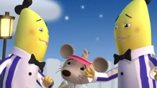 Download Bow Tie Bananas - Full Episode Jumble - Bananas In Pyjamas Official Video